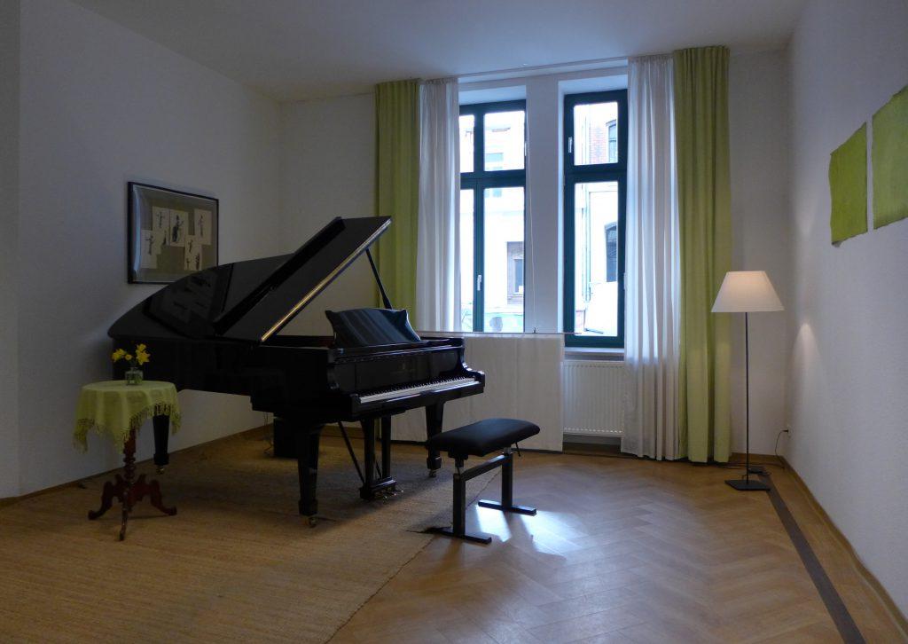 Klavierunterricht Leipzig Susanne Unger